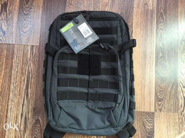 Продам Рюкзаки 5.11 Tactical Rush - 252088280_5_644x461_ryukzak-511-tactical-rush-12-hersonskaya-oblast_rev005.jpg