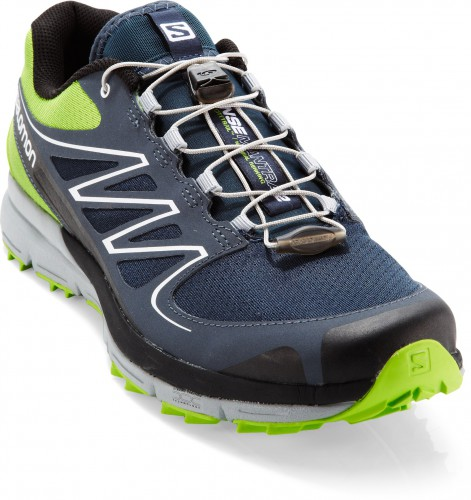 Кроссовки Salomon Sense Mantra 2 Uk 8.5 EUR 42 27см  - f0cbe30f-f79c-46ef-b774-2bcf5f6935e4.jpg